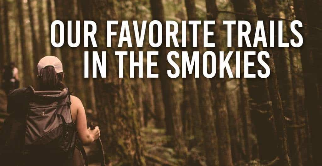 Our Favorite Trails in the Smokies